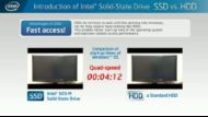 Intel® Solid-State Drive Introduction: Video