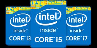 Dòng bộ xử lý Intel® Core™ thế hệ thứ 4