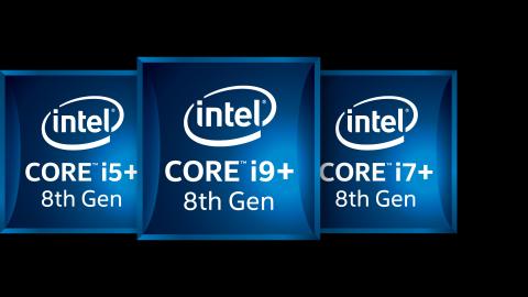 Bộ nhớ Intel® Optane™ + bộ xử lý Intel® Core™ thế hệ thứ 8